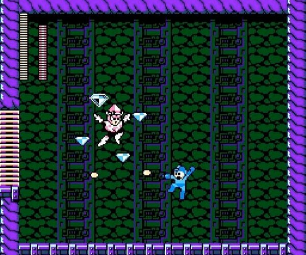 More New Old Mega Man on the Way