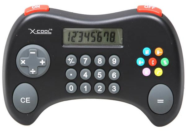 x cool calculator