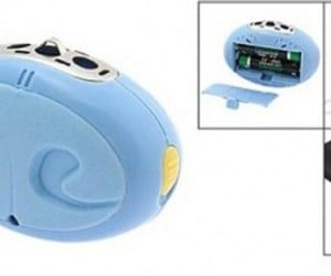 Wearable Pet Air Purifier So Fido Can Breathe… What About You?
