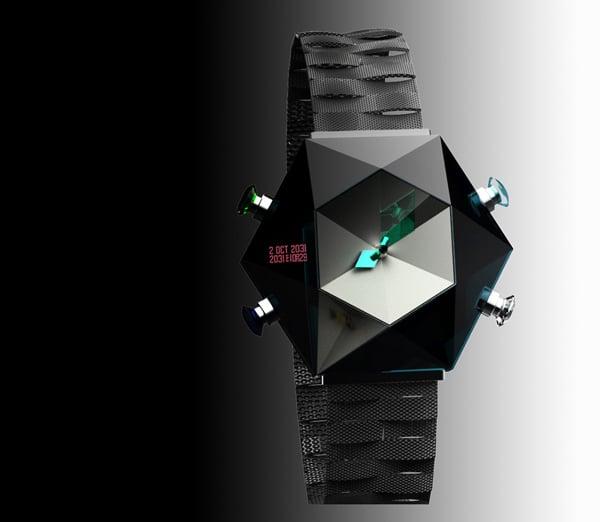 watch concept tao ma future