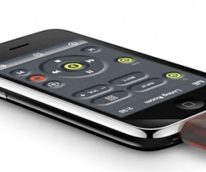 L5: Control Your Tv With Your iPhone