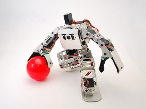 robovie vstone japan toy robot