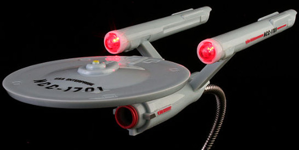 star trek webcam enterprise brando