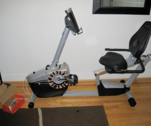 Exercise Bike Xbox 360 Controller: the Perfect Remedy for Couch Potatoes