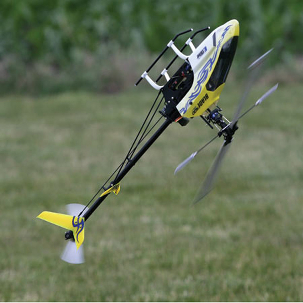 blade radio-control toy helicopter