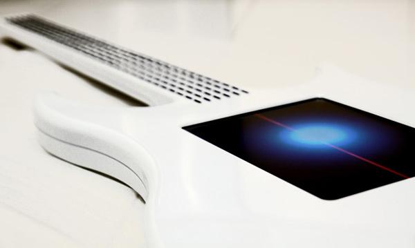 misa digital guitar midi