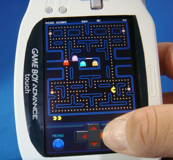 game boy nintendo iphone