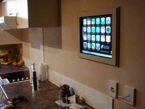 Iphone Apple Computer Mac Kitchen