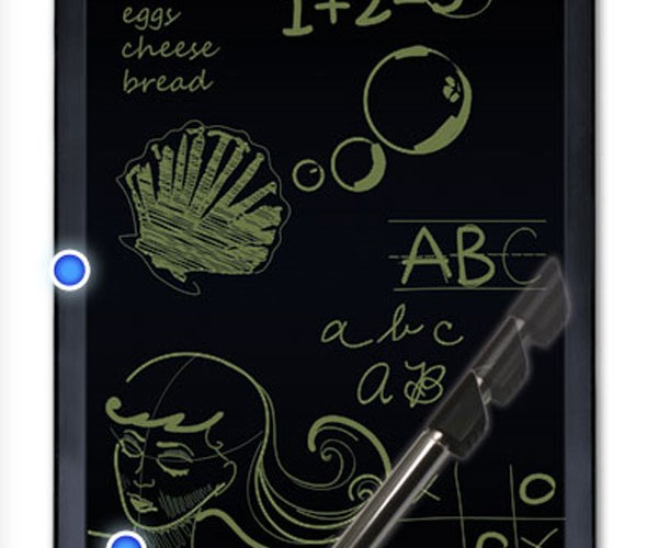 Boogie Board is the $30 Tablet