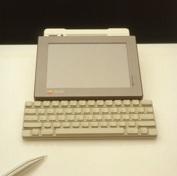apple tablet mac computer retro