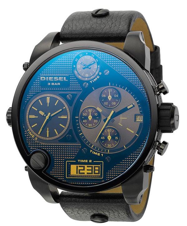 watch time diesel