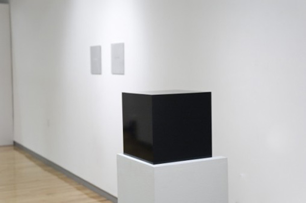 art caleb larsen cube