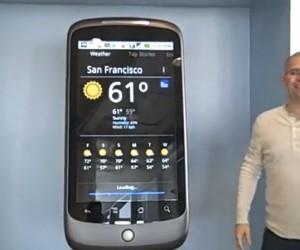 Nexus One… Thousand: Google'S Phone Gets Upsized
