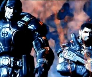 Lost Planet of War 2: Marcus Fenix and Dominic Playable in Lost Planet 2?