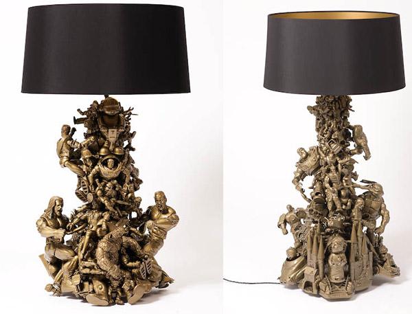 Ryan McElhinney lamps
