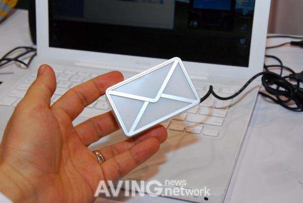 USB webmail notifier 1
