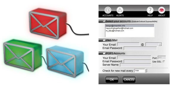 USB webmail notifier 2