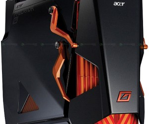 Acer G7750-A64 Predator Pc Will Devour Your Savings