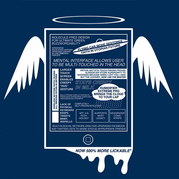 angel_tablet_apple_tablet_t-shirt