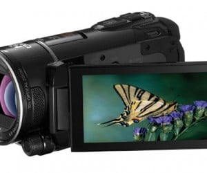 Canon Vixia Camcorders Get Touchscreens… Does Anyone Still Care?