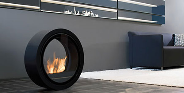 commoto rolling fireplace 2