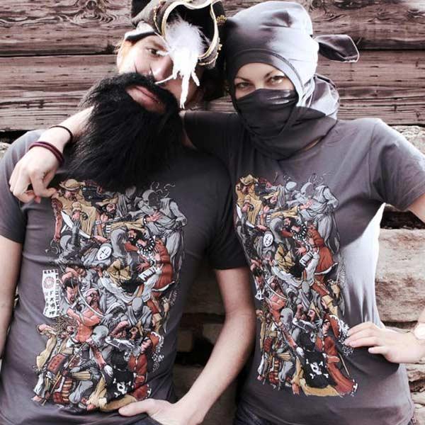 epic battle shirt 2