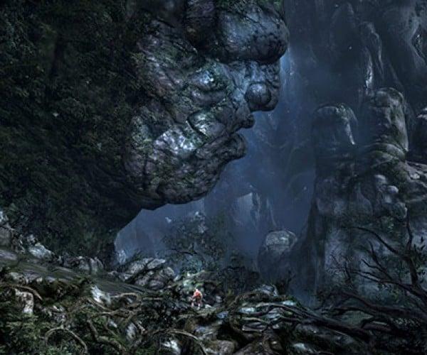 God of War 3'S Huge Bosses: Kwhere'S Kratos