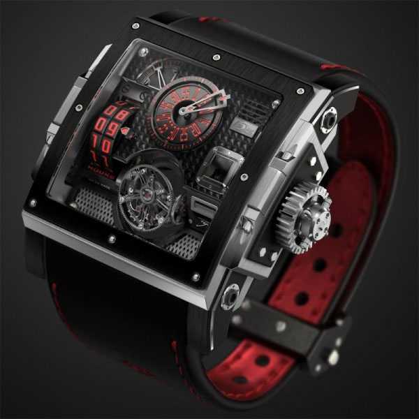 hd3 complication watch
