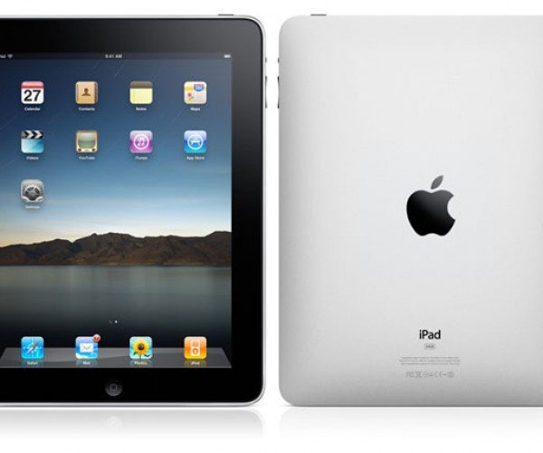 Apple iPad Tablet Price, Release Date and Specs Confirmed