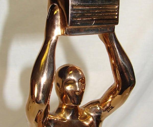 Mac Fans: Put an Eddy Award in Your Own Trophy Case