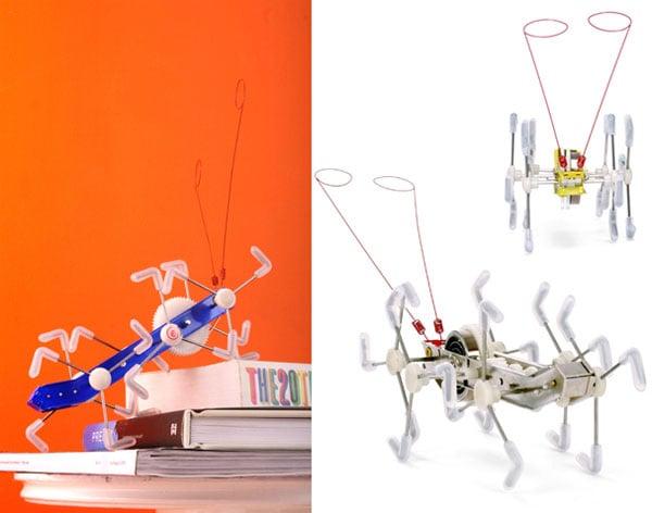 mxy_kikker_wind_up_robot_toy