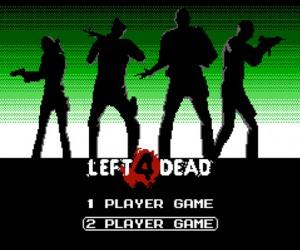 Left 4 Dead 8-Bit: Play 4 Free