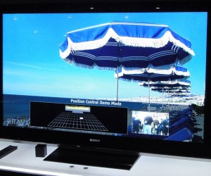 Sony Bravia Xbr Lx900 Tvs Get Face Detection to Adjust Image Quality
