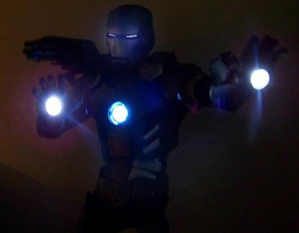 war machine costume 3