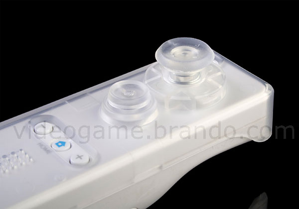 wii magic stick