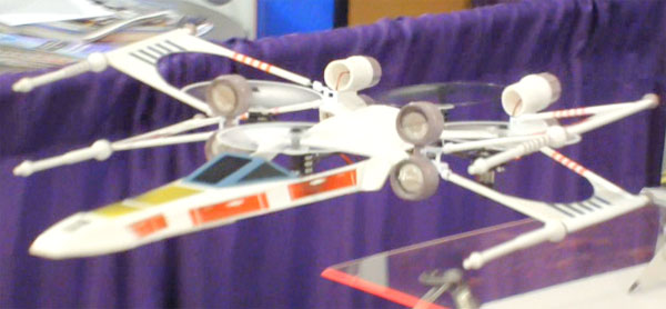 x wing rcx4 star stryker star wars
