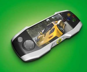 Microsoft Merges Zune and Xbox Teams: Zune Xbox Handheld Anyone?