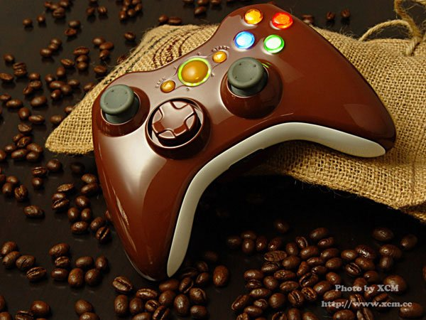 xcm coffee controller mod