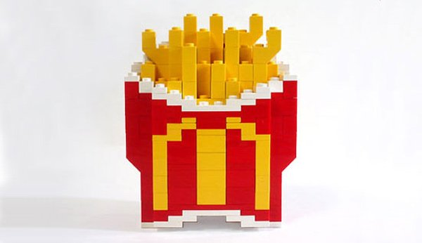lego big mac mcdonalds