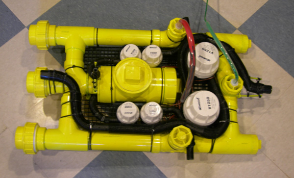 diy rov submarine jason rollette