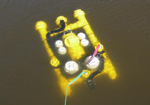 diy rov submarine jason rollette