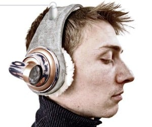 The Headphones to Rule All Other Headphones!