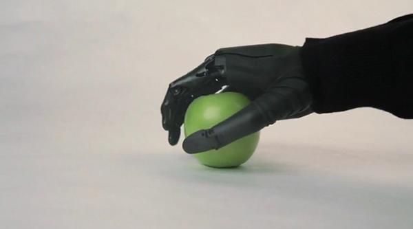 BeBionic-hand