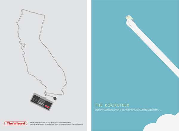 Brandon Schaefer movie posters 1
