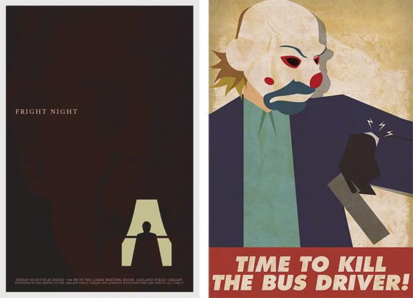 Brandon Schaefer movie posters 2