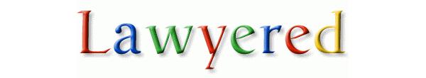 Google Lawyered