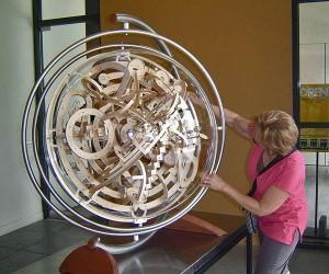 Superplexus Vortex Puzzle Makes My Head Spin