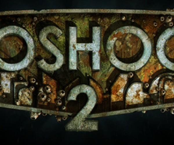 Pre-Order Bioshock 2, Get Bioshocked Twice