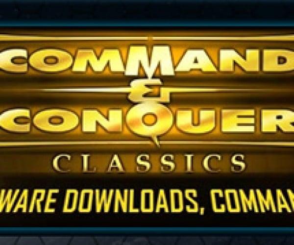 Command & Conquer the Tiberian Saga for Free!