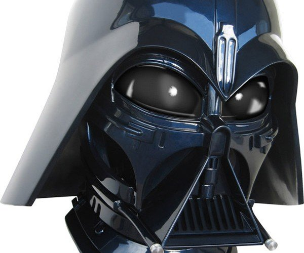 Darth Vader Ralph Mcquarrie Concept Helmet: Force Scowl